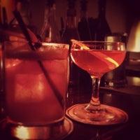 Photo taken at Flatiron Lounge by Simone D. on 7/27/2013