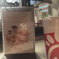 Photo taken at Chick-fil-A University at Mill by Ahmed A. on 4/11/2016