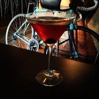 Photo taken at Olive Bar & Restaurant by Lisa on 2/12/2013