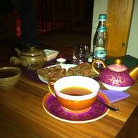 Photo taken at Bohemia Tea House by Eliza D. on 2/4/2013