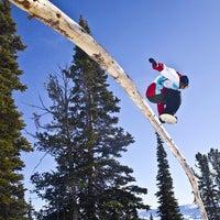 Photo taken at Jackson Hole Mountain Resort by Jackson Hole Mountain Resort M. on 11/15/2012