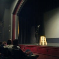 Photo taken at Brattle Theatre by Dennis B. on 3/22/2013