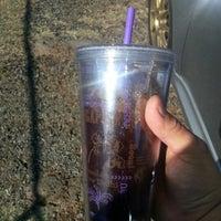 Photo taken at The Coffee Bean & Tea Leaf by @Nacron on 9/18/2012