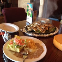 Photo taken at Compadre's Mex Mex Grill by ChrisW0521 @. on 2/22/2014