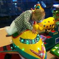 Photo taken at Joymax by Caroline I. on 11/4/2012