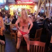 Photo taken at Redneck Heaven by Kyle B. on 7/11/2013
