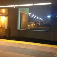 Photo taken at NJT - Main/Bergen County Line by Gregory A. on 12/27/2012