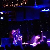 Photo taken at The Ottobar by TahRaySa X. on 12/24/2012
