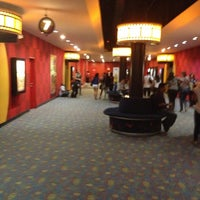 Photo taken at Cines Unidos by William G. on 4/5/2013