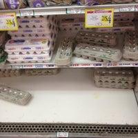 Photo taken at Plumb's Supermarket by Aaron J. on 12/1/2012