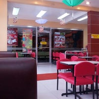 Photo taken at Tropical Hut by Jay D. on 7/24/2013