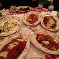 Photo taken at Maggiano's Little Italy by R F. on 11/25/2012