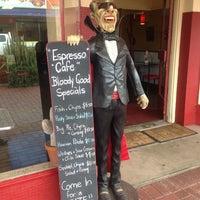 Photo taken at Espresso Cafe by Elena V. on 4/10/2014