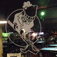 Photo taken at Pool Sharks by Rich H. on 12/4/2013