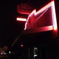 Photo taken at Buckhorn Tavern by Rich H. on 12/31/2013