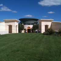 Photo taken at Opus One Winery by Nat S. on 10/6/2012