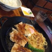 Photo taken at 食事処DON by Shingo T. on 8/11/2015