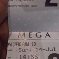 Photo taken at Cinema 21 by Aris H. on 7/14/2013