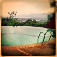 Photo taken at Baan Suan Sook Resort by 🎀Nastya . on 12/27/2013