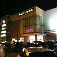 Photo taken at Aeon Mall Niigata-Minami by tanton_007 on 11/28/2012