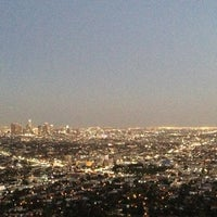 Photo taken at Griffith Observatory by Supisara C. on 4/10/2013