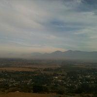 Photo taken at Cerro San Juan by Juan Carlos O. on 4/29/2013