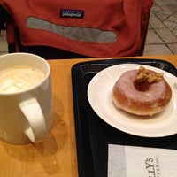 Photo taken at TULLY'S COFFEE トレアージュ白旗店 by Yuki N. on 12/24/2013