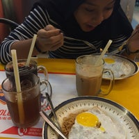 Photo taken at Restoran Tanjung Corner by Allya Ezzati on 12/29/2015