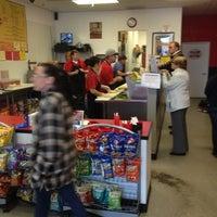 Photo taken at The Sandwich Spot by Jon E F. on 1/23/2013
