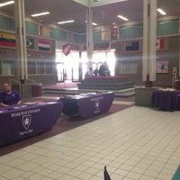 Photo taken at Northridge High School by Tyler on 4/11/2013