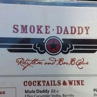 Photo taken at Smoke Daddy by Bonnie K. on 6/18/2013