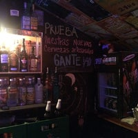 Photo taken at El Secreto del Polaco by Francisco Ricardo F. on 12/13/2014