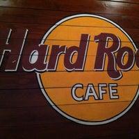 Photo taken at Hard Rock Cafe San Francisco by Igor M. on 6/27/2013
