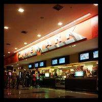 Photo taken at Cinemark by Bernard J. on 9/24/2012