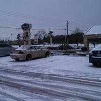 Photo taken at Hampton Fultondale by Wes I. on 1/28/2014