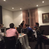 Photo taken at Conferentiecentrum Hoorneboeg by Arjen v. on 10/15/2015