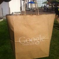 Photo taken at Google Store by Mac-Jordan D. on 3/14/2013