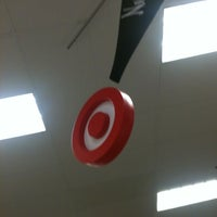 Photo taken at Target by Geoff W. on 12/14/2012