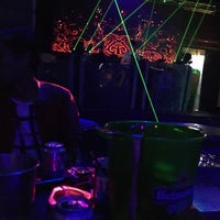 Photo taken at Paragon X3 SuperClub Ultimate Dance Club by Sylvester S. on 5/26/2016