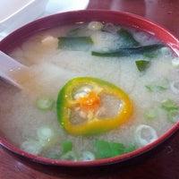 Photo taken at Jai Yen by Theron P. on 9/22/2012