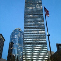 Photo taken at The Shops at Prudential Center by Francis T. on 4/30/2013