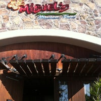 Photo taken at Miguel's Cocina by Becky C. on 12/9/2012