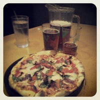 Photo taken at Cameli's Gourmet Pizza Joint by SQ D. on 3/15/2013