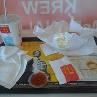 Photo taken at McDonald's by Nurul A. on 3/23/2013