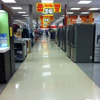 Photo taken at Sears by Huna T. on 11/15/2012