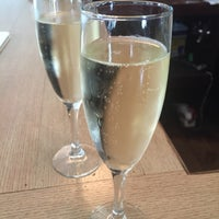 Photo taken at Vesta Trattoria & Wine Bar by Stephen T. on 6/28/2015