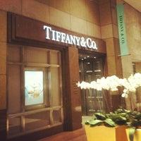 Photo taken at Tiffany & Co. by Zé M. on 2/23/2013