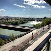 Photo taken at Sojo Ribera by Francisco J. L. on 10/13/2012