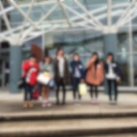 Photo taken at The ACT Arts Centre by Yui on 3/22/2016