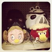 """Photo taken at Toys""""R""""Us by John P. on 10/29/2012"""